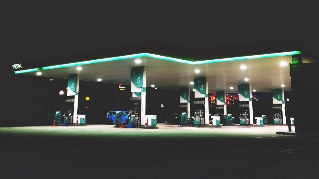 Petronas Minyak