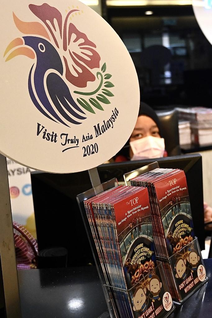 Pelancongan Visit Malaysia 2020