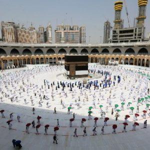 Mekah Kaaba