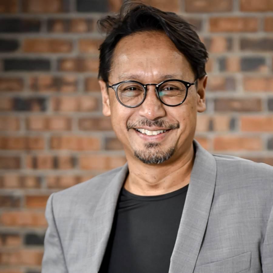 Khairul Anwar Salleh