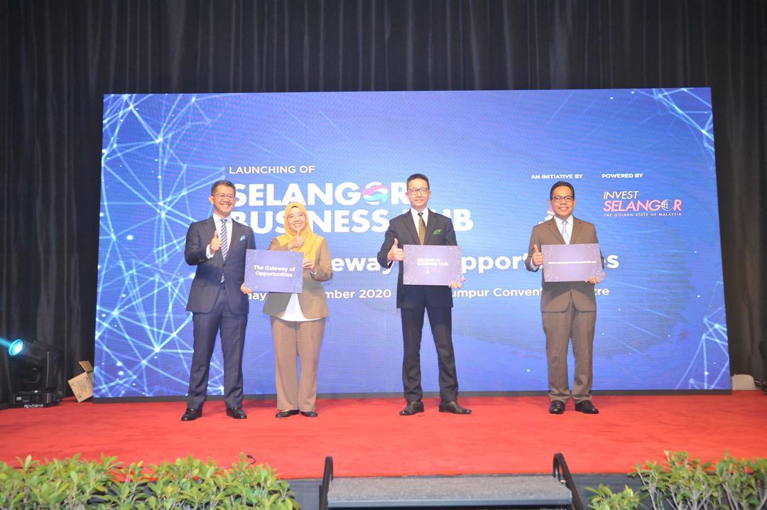 Selangor Business Hub