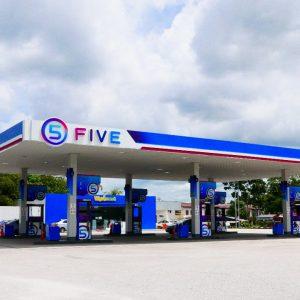 Five Petrol