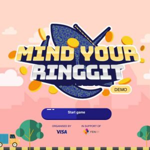 Mind Your Ringgit