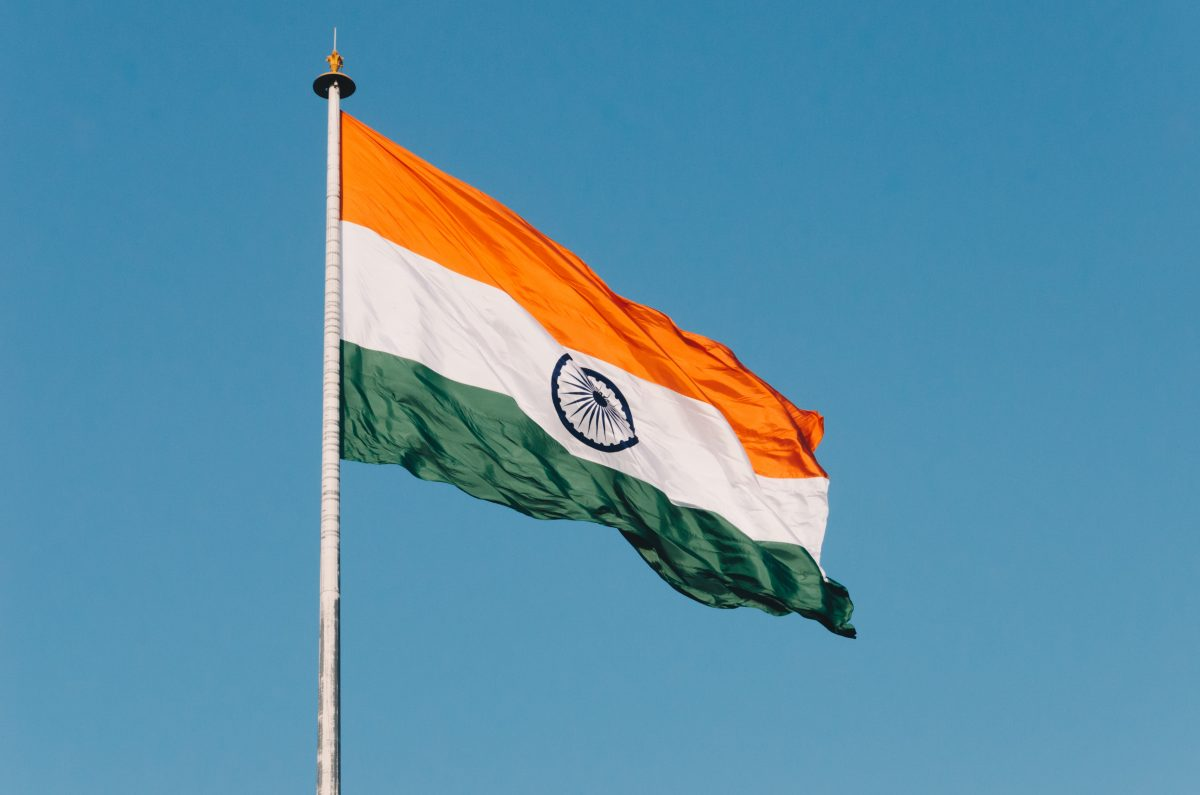 India Bendera