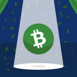 Bitcoin Cash Luno